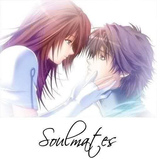 Soulmate...