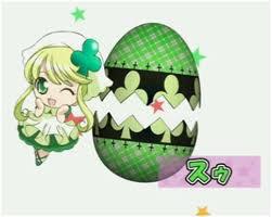 Les personnage de SHUGO CHARA Part 1