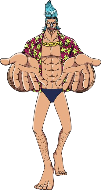 Personnage One piece