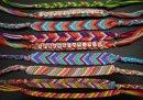 Photo de Bracelets-bresiilliens