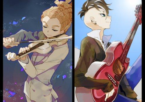 ♫ Spéciale musique~