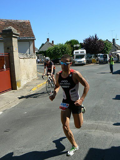 triathlon de nouatre