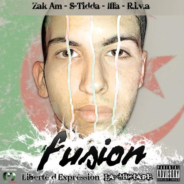 Fusion (La Mixtape)