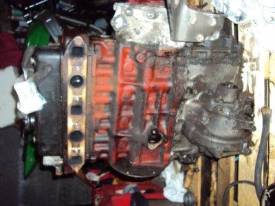 new moteur