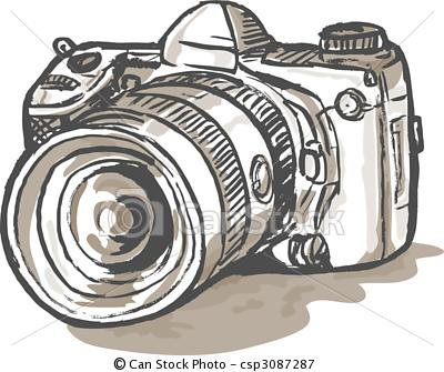 La photographie est le seul moyen d'arrêter le temps.