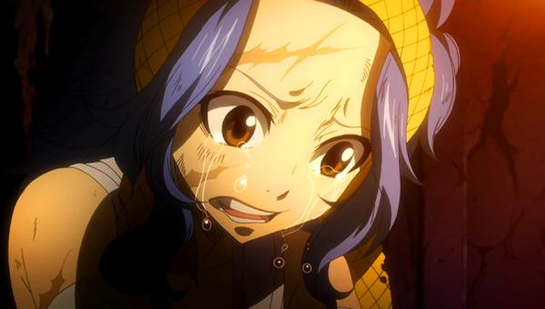 J'ai repris l'image de reby du future dans l'anime mais c'est toujours Hiro Mashima qui en est le maître!