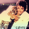 Cat-MichaelJackson