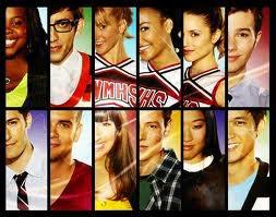 Glee.<3