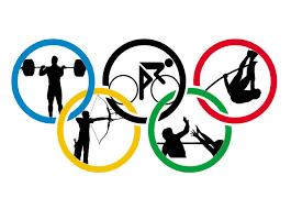 Jeux olympique 👏