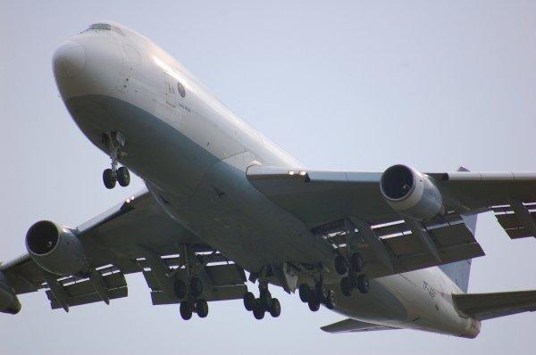Air Atlanta Icelandic (Saudia Arabian Cargo)