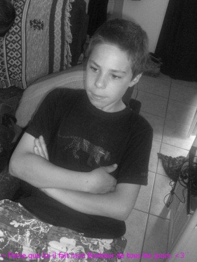 ~ Nicolas. :D ♥ `