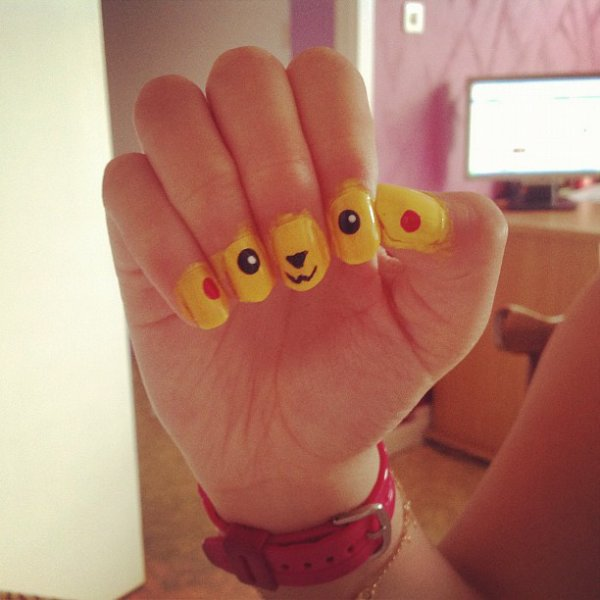 ♦ Nail Art World - Le forum. ♦
