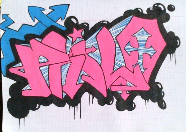 Graffiti (Débuant)