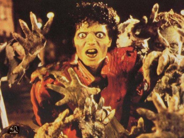 Thriller...