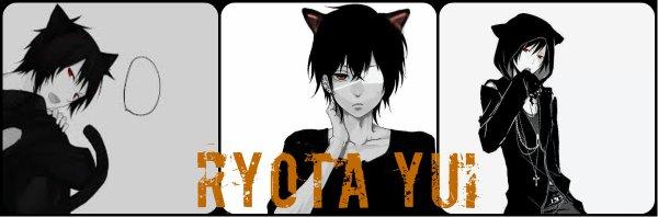 Ryota Yui