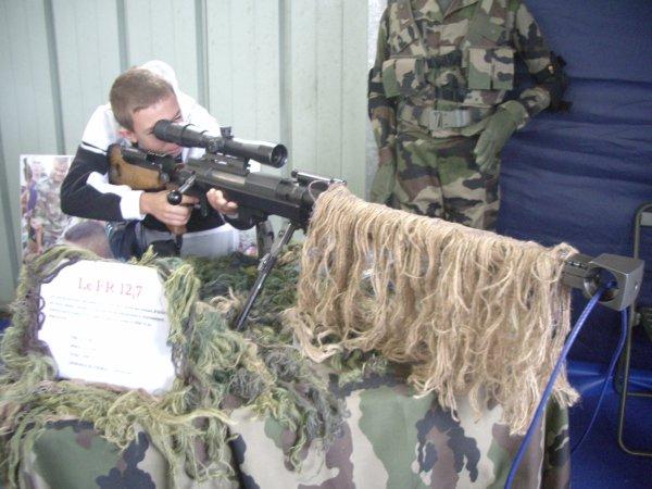 Top Moi avec un FR 12.7 ( sniper ) - armee-de-terre-54 ND58