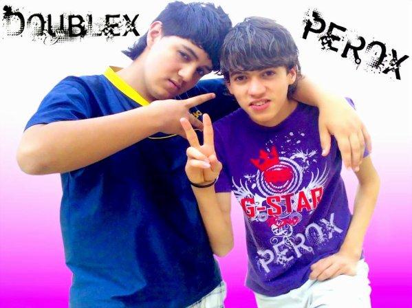 Moi et doubl-x
