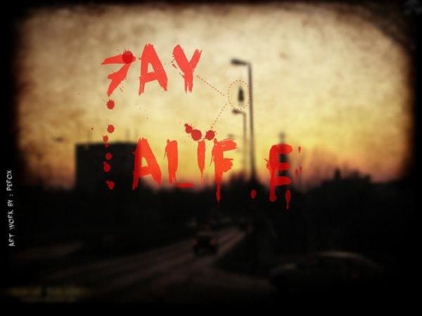 7AY - ALIFE