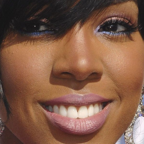 It's time for a  ZOOM  : MAKE-UP Kelly Rowland