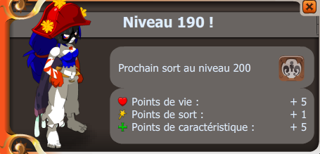 Merci le double pex !