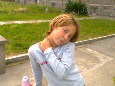 *ma soeur sarah