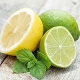 Les bienfaits du citron vert / jaune #2
