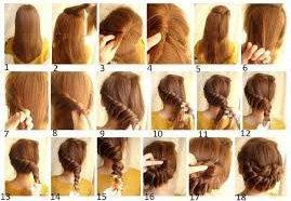 Tuto coiffure n°2
