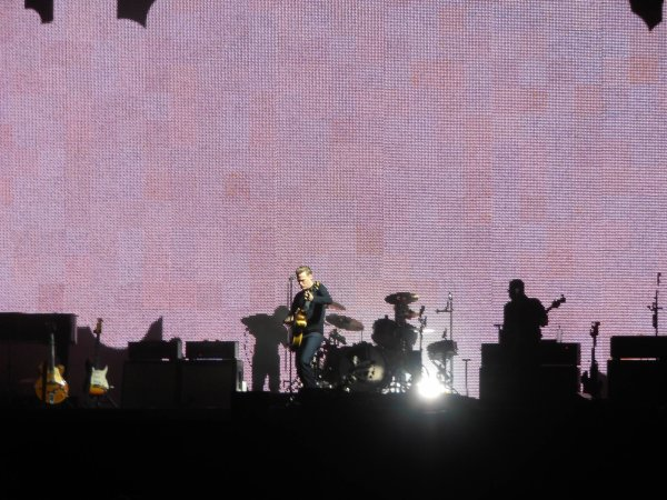 Bryan Adams ((( TW Classic, 9July2011 )))