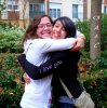 Friendship? This is sometimes stronger than love < 3