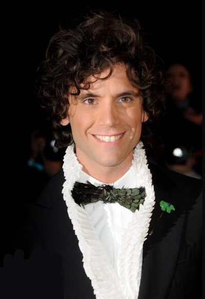 mika nrj music awards