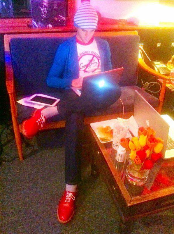Mika's blog !