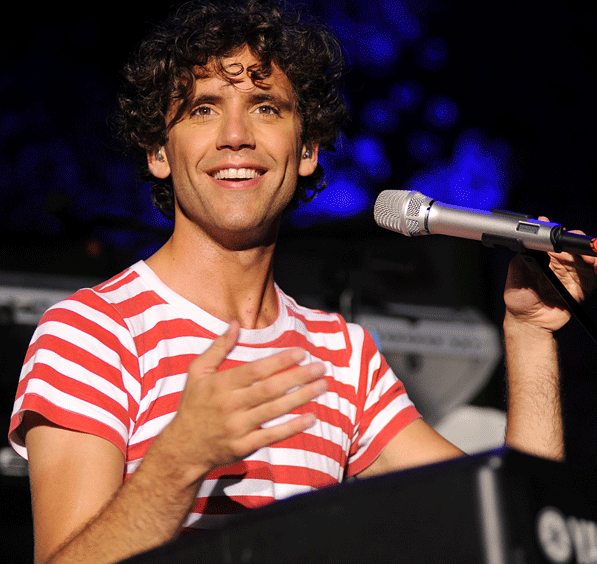 mika sera present aux nrj music awards !!!!