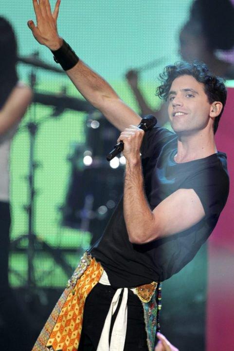 nrj music awards 2012 !( partie 1 )