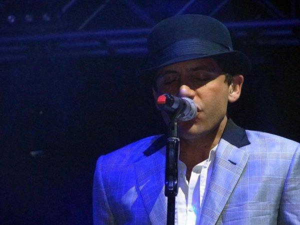 Quelques photos et videos du concert a Argeles + nouveaux tweets