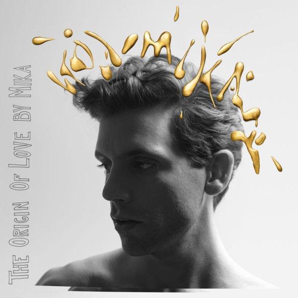 Ecoutez en exclusivité l'album vendredi !