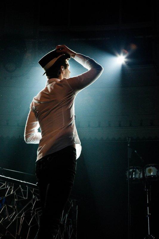 Concert Amsterdam !