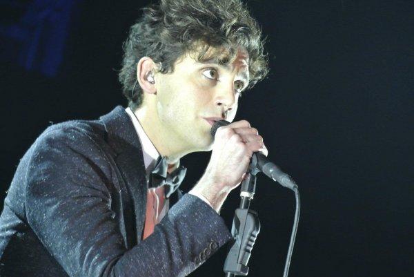 Concert belgique