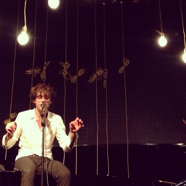 Concert Mika Vancouver