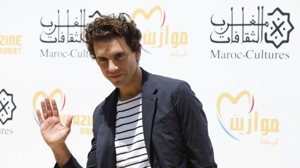 Mika Maroc