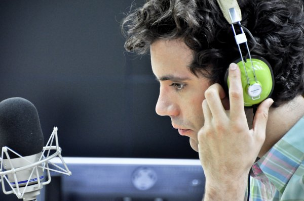 Mika deejay radio