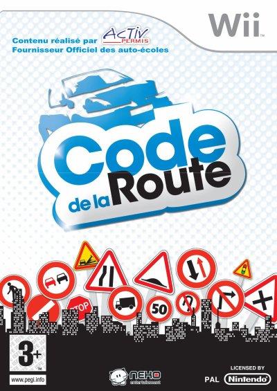 ...code de la route...