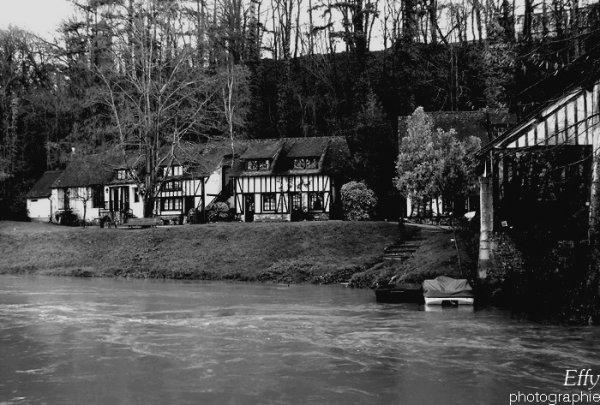 Domaine du Moulin d'Andé