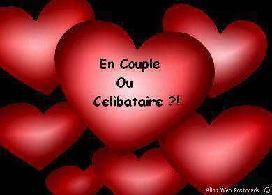 celib ou en couple ?
