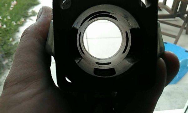 Le top du top du cylindre solex d origine