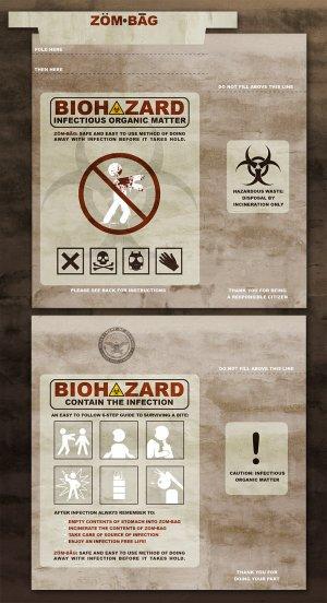 Zombie: Moyen d'éradication. Où et comment.