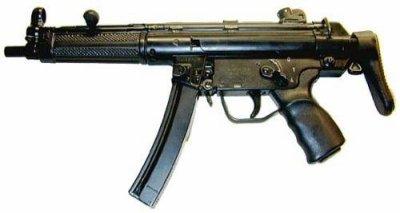 Zombie : Attaque, quelle arme à feu ?