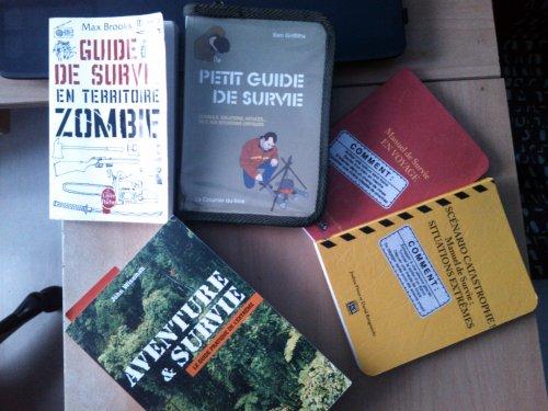 Zoom sur : Les livres qui vous aideront toute votre vie (avec et sans le Fléau Rampant)