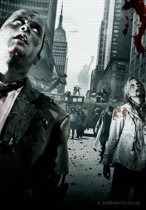 Etude de cas : Une vidéo d'un kit de survie anti-zombie.