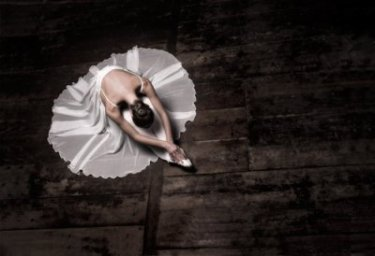 La danse c'est tout un art ...