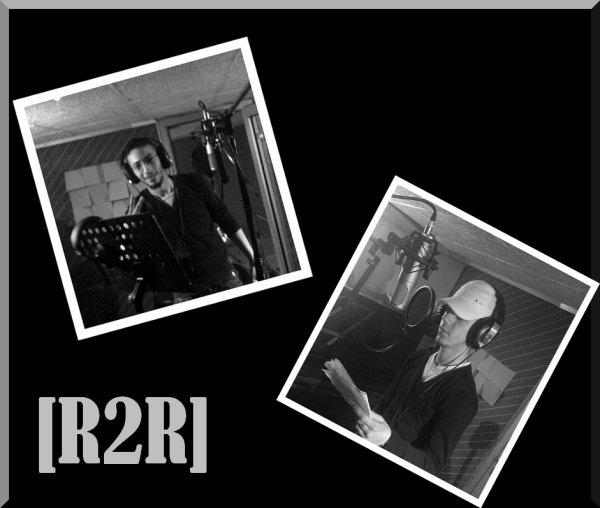 - Azdingue & Nivèck [R2R Clan] -